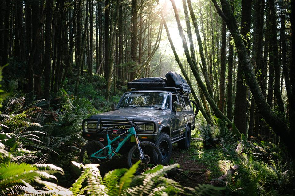 Our Land - Traversing Oregon Film